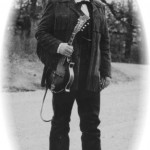 """DLC """"When you have a dirt road and a mandolin, you've got the best."""""""