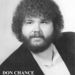 Don Chance Actor's Headshot