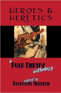 Heroes and Heretics cover